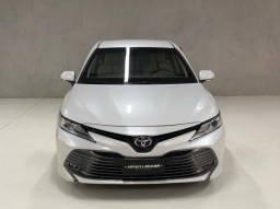 Toyota camry 2018/2018 3.5 xle v6 24v gasolina BLINDADO - 2018