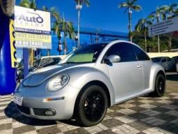 New beetle 2009/2010 2.5 se 20v gasolina 2p automático em joinville - 2010