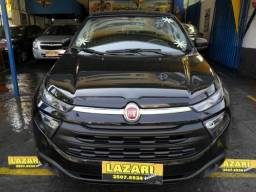 Fiat Toro 1.8 16v evo flex Completa + GNV automático - 2018