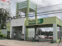 Porto Esmeralda na Mario Covas 55mil transf. 640.00 parcelas no 2º andar