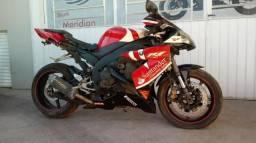 Moto Para Retiradas Peças/sucata Yamaha R1 Ano 2005 Yzf 1000