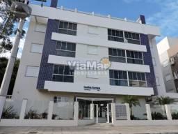 Apartamento à venda com 2 dormitórios em Centro, Tramandai cod:10532