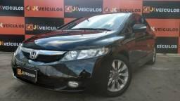 Honda Civic LXL 1.8L Automático 2011 - Oportunidade - Leia o Anúncio - 2011