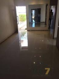 Casa à venda com 3 dormitórios em Distrito industrial domingos biancardi, Bauru cod:V1109