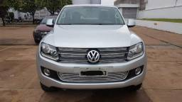 VW Amarok CS 4X4 - 2013
