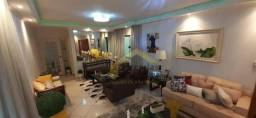 Casa com 4 dormitórios à venda, 360 m² por R$ 1.700.000,00 - Centro - Taubaté/SP