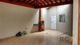 Casa à venda com 3 dormitórios em Res.fransc. lemos almeida, Bauru cod:V825