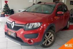 SANDERO 2016/2016 1.6 STEPWAY 8V FLEX 4P MANUAL - 2016