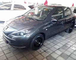 Peugeot 207 1.4 - 2012 - 2012