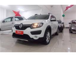 Renault Sandero 1.6 16v sce flex stepway manual - 2018