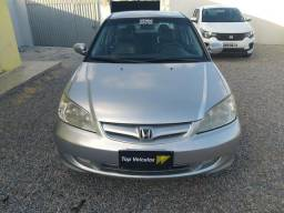 Honda CIVIC LXL 2006 Automático extra - 2006