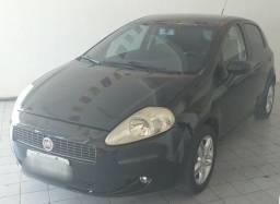 Fiat punto elx 1.4 ano 2008 completo de tudo! muito bem conservado! - 2008