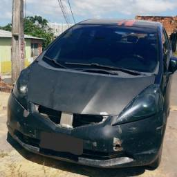 Honda New Fit 2009 por 8.000 R$ - 2009