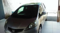 Honda Fit 1.5 EX a preço de Black Friday - 2009