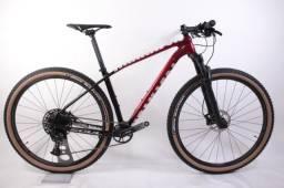 Bike Soul Krakatoa Boost leia o anuncio