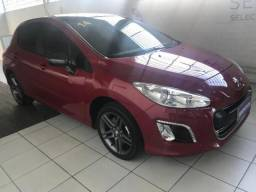 PEUGEOT 308 GRIFFE THP  - 2014