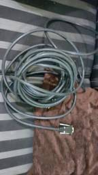 10 metros de cabo