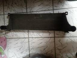 Intercooler iveco daily