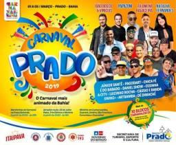 Imóvel disponível Carnaval 2019 em Prado BA C/S piscina Ar em todos os Quartos !!