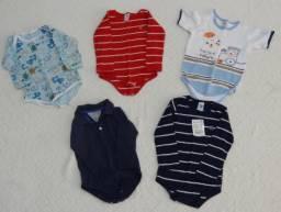 52b40b64b3 Roupas de bebês e crianças - Região de Jundiaí