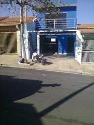 Casa à venda com 2 dormitórios em Jardim do valle, Indaiatuba cod:CA07094