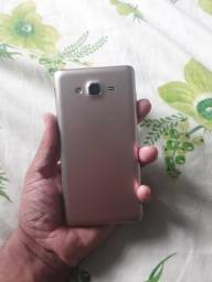 Vendo ou Troco Samsung On 7 2016