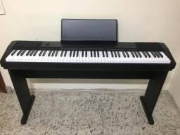Piano Digital CASSIO CDP 130