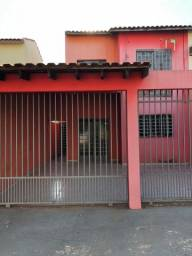 Casa à venda com 3 dormitórios em Residencial coxipo, Cuiabá cod:CA00030