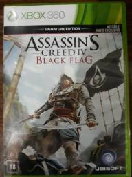 Jogo assassin's creed, xbox 360