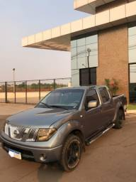 Nissan Frontier -2008 - Diesel - Manual