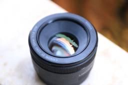 Lente Canon 50 1.8