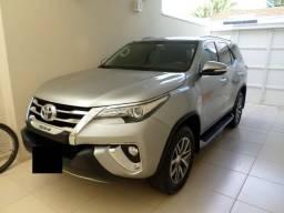 Toyota Hilux Sw4 2.8 Srx 4x 4 7 Lugares 16v Disel.Aut. 2018/2018