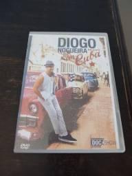 Dvd Diogo Nogueira