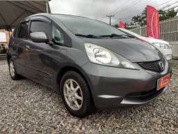 Honda fit LX 1.4 ano 2011 Completo