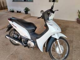 Honda Biz 110 - i