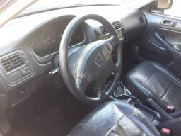 Civic automático 99/2000
