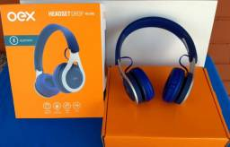 Headphone Oex Novo Original