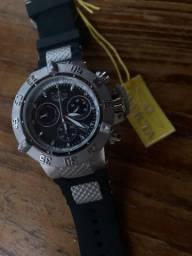 Relógio INVICTA 100% Original - Garantia ...venha e confirmar ...