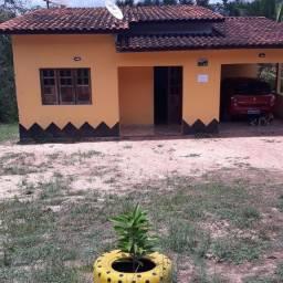 Casa no interior de Axixá, próxima ao Balneário santa Vitória