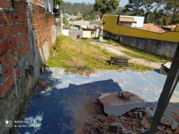 Terreno 500 m2 Jardim da Represa.