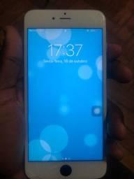 IPhone 6 Plus 64 gb PRA SAIR HOJE