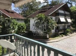 Apartamento com 2 dormitórios à venda, 80 m² por R$ 360.000,00 - Badu - Niterói/RJ