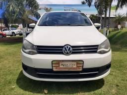 Volkswagen Spacefox 1.6 Trend Total Flex 8v 4p