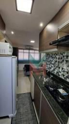 Kitnet com 1 dormitório à venda, 18 m² por R$ 149.000,00 - Centro - Santos/SP