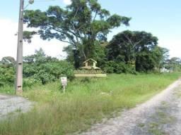Terreno de esquina, á 200 metros da praia da Barra do Sai!