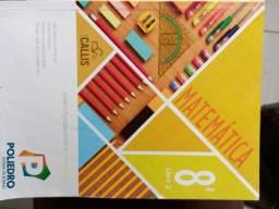 Livros Poliedro Ensino Fundamental II - 8° Ano - Aceito OLX Pay - Cartão de crédito