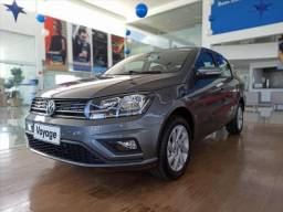 Volkswagen 0KM Voyage 1.6 MSI Total Flex 4P Manual