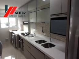 Apartamento de 3 dormitorios a venda Centro de Florianopolis