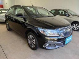 Chevrolet Onix LTZ 1.4 8V Flex 106CV 4x2 4P