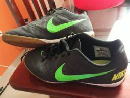 Chuteira Futsal Nike Nº39
